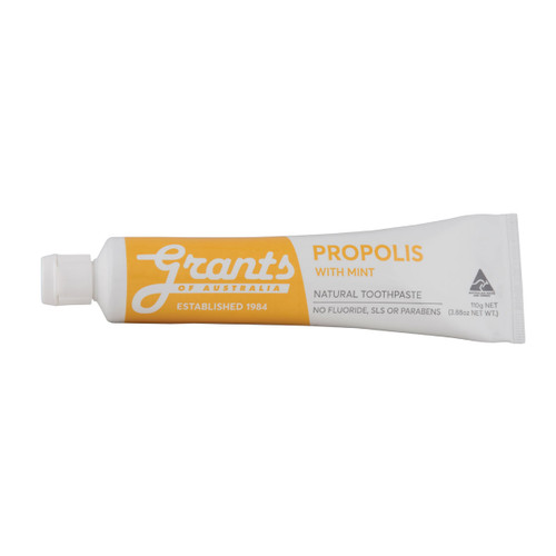Propolis Natural Toothpaste