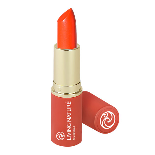 Lipstick - Electric Coral