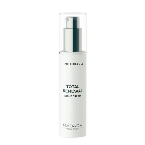 TIME MIRACLE Total Renewal Night Cream