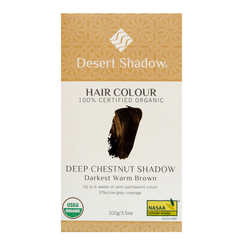 Deep Chestnut Shadow