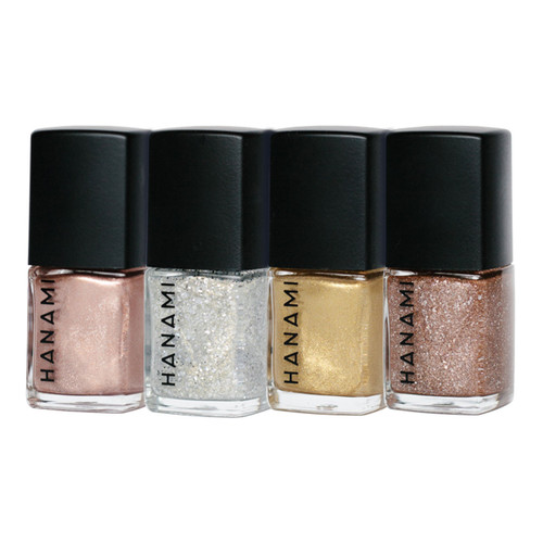 Nail Polish Collection Tinsel