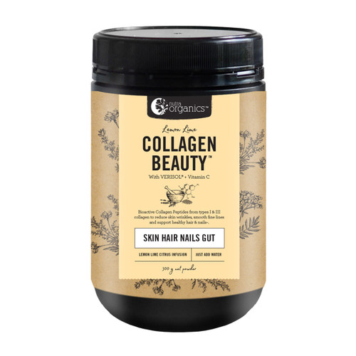 Collagen Beauty Flavours - Lemon Lime