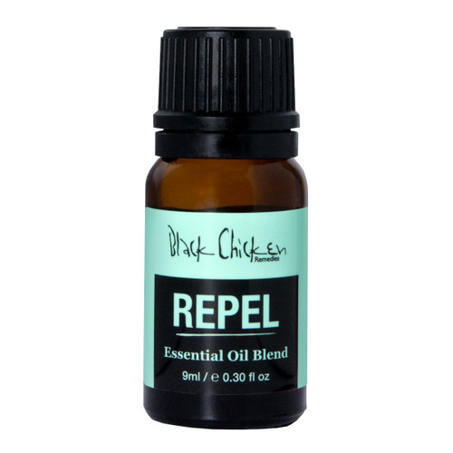 Repel Essential Oil Blend