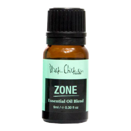 Zone Essential Oil Blend