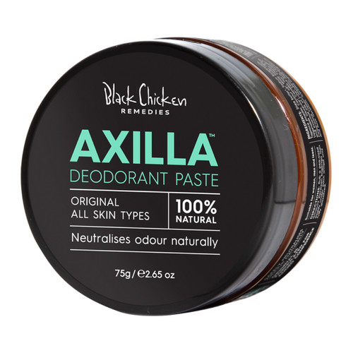 Axilla Deodorant Paste Original
