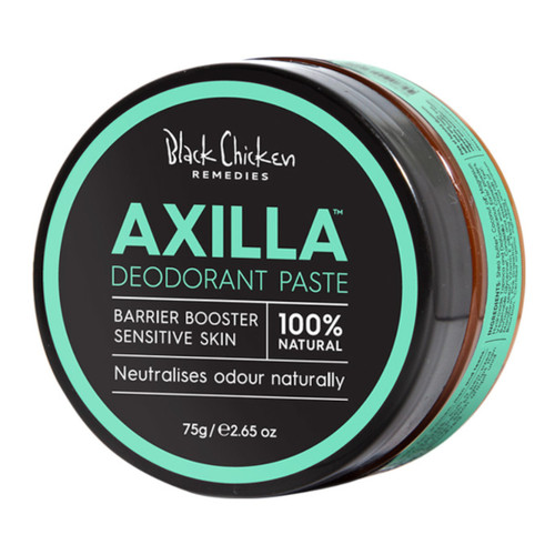 Axilla Deodorant Paste Barrier Booster