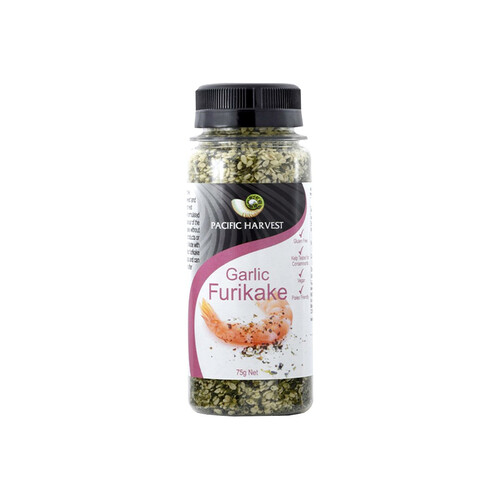 Garlic Furikake