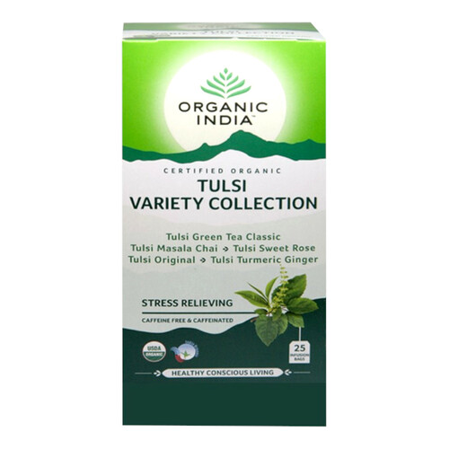 Tulsi Variety Collection