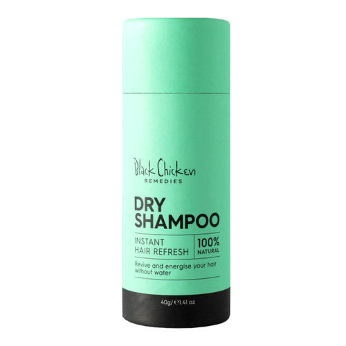 Dry Shampoo Hair Refresh