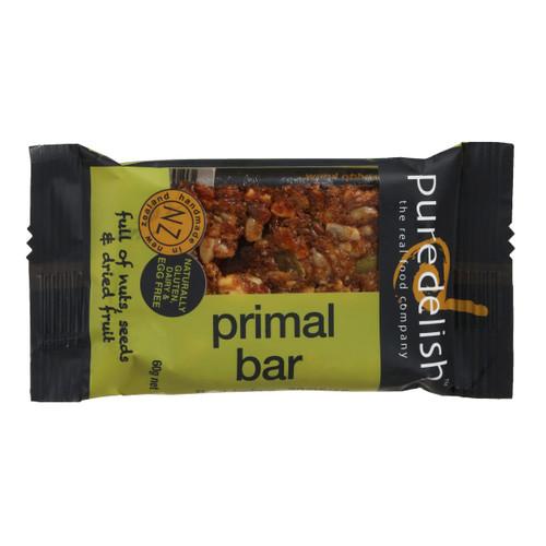 Primal Bar