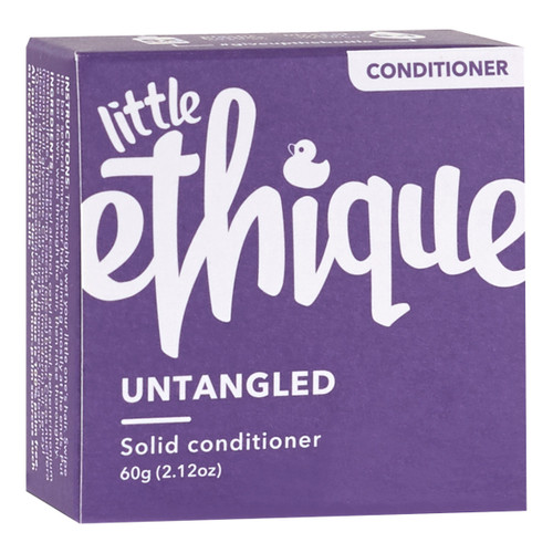 Untangled - Solid Conditioner