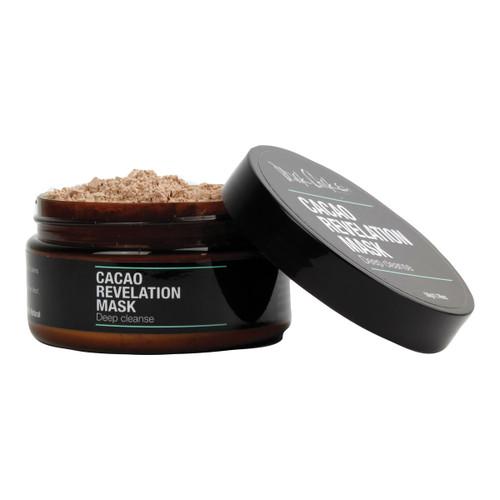 Cacao Revelation Mask