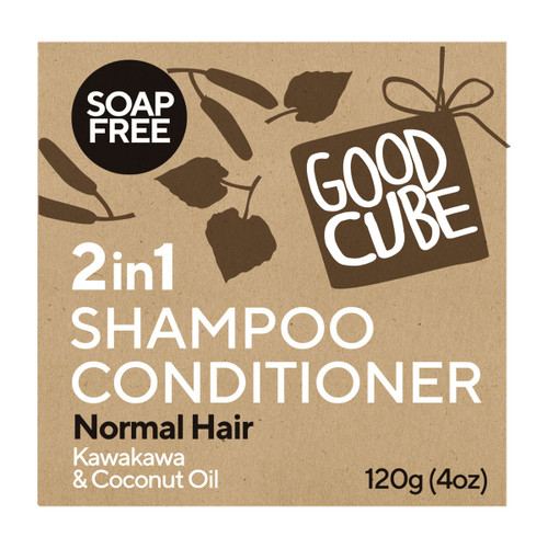 2 in 1 Shampoo Conditioner - Normal