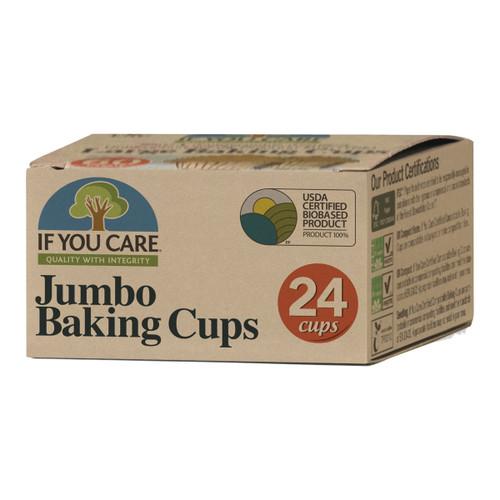 Bakecups Jumbo