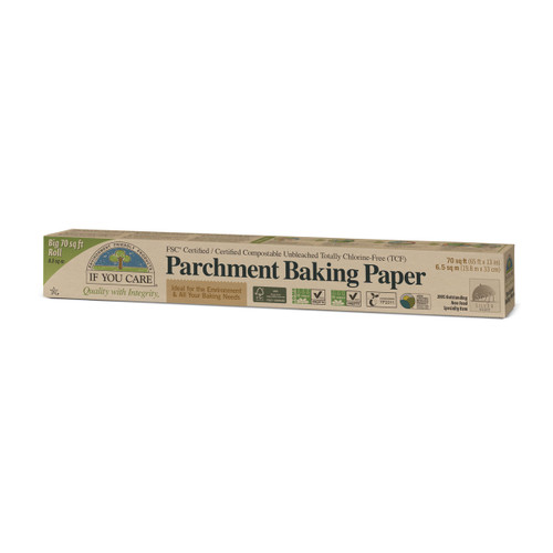 Parchment Baking Roll