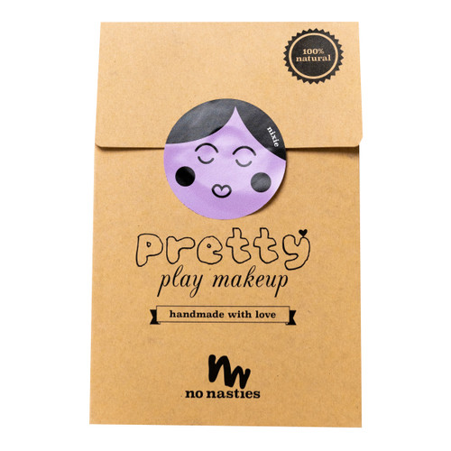 Nixie Purple Pretty Play Makeup Goody Pack