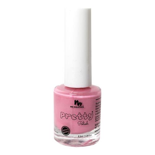Pink Pretty Polish