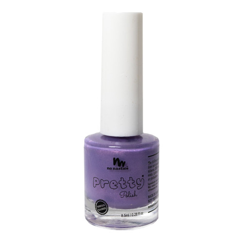 Purple Pretty Polish