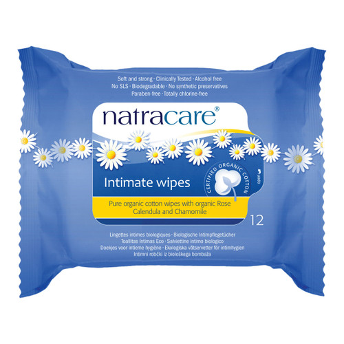 Intimate Wipes