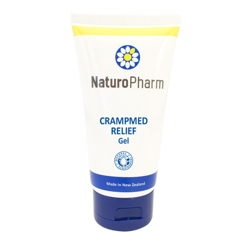 Crampmed Relief Gel