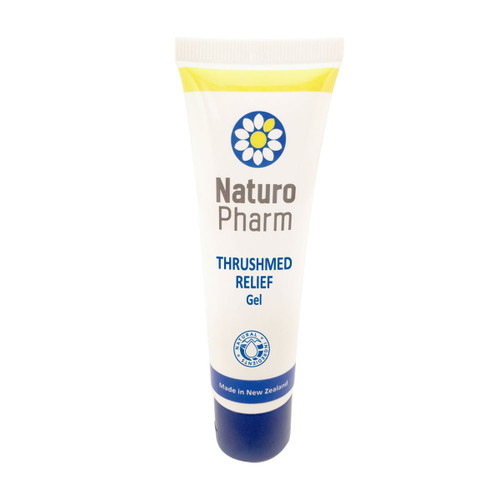 Thrushmed Relief Gel