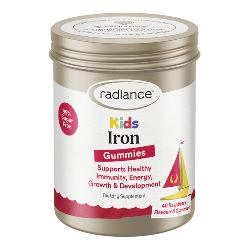 Kids Iron Gummies