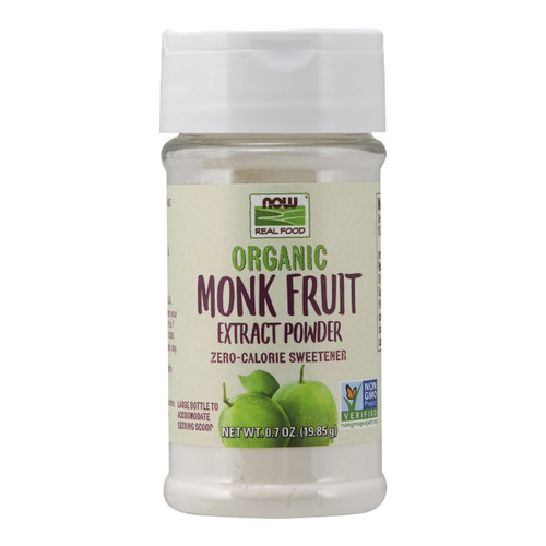 Monk Fruit Extract Organic Powder