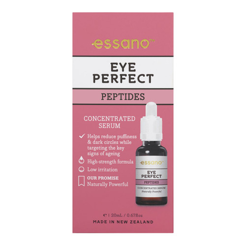 Eye Perfect Peptides Concentrated Serum
