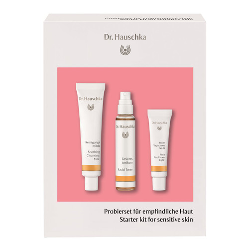 Starter Kit - Sensitive Skin