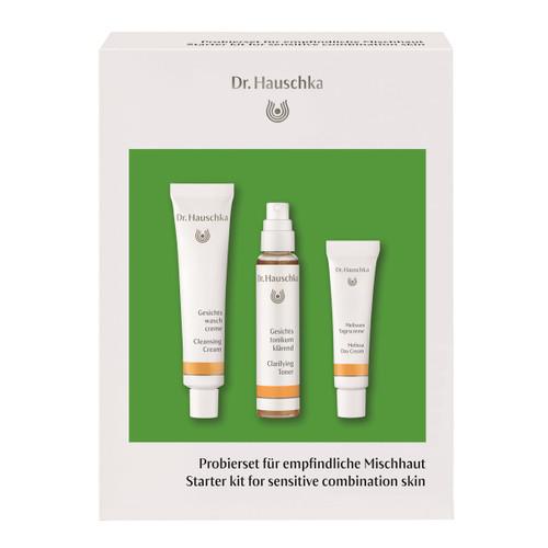 Starter Kit - Combination Skin
