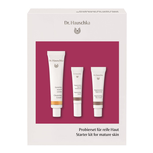 Starter Kit - Mature Skin