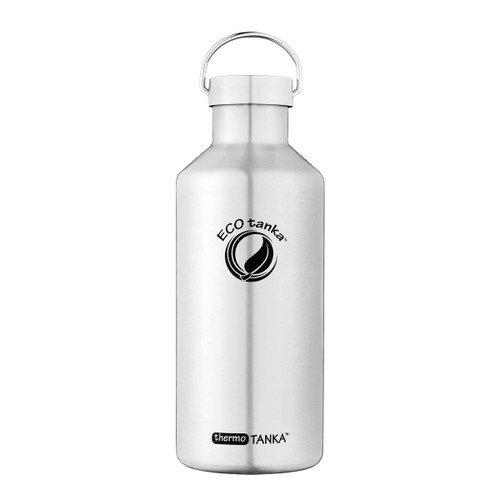 ThermoTanka with Stainless Steel Lid