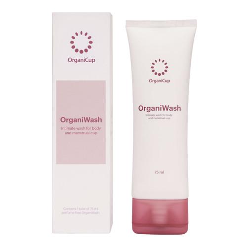OrganiWash
