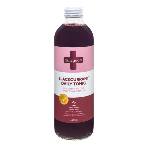 Blackcurrant Daily Tonic