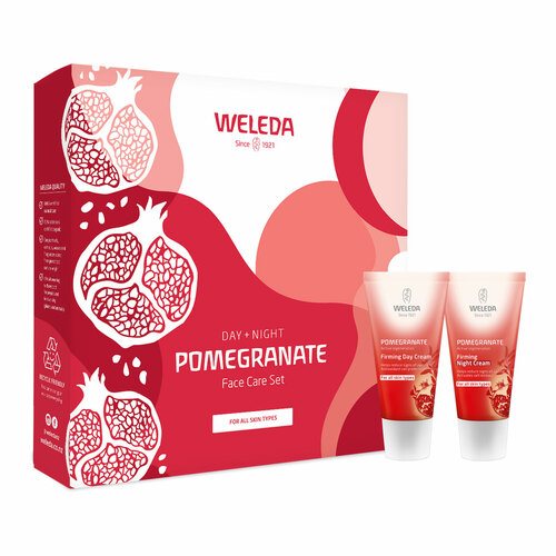 Pomegranate Day & Night Set