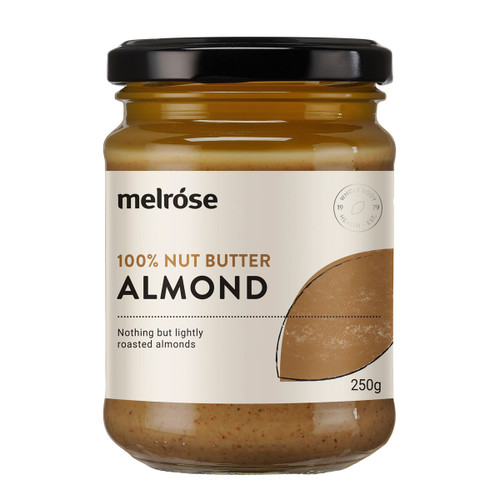 Almond 100% Nut Butter