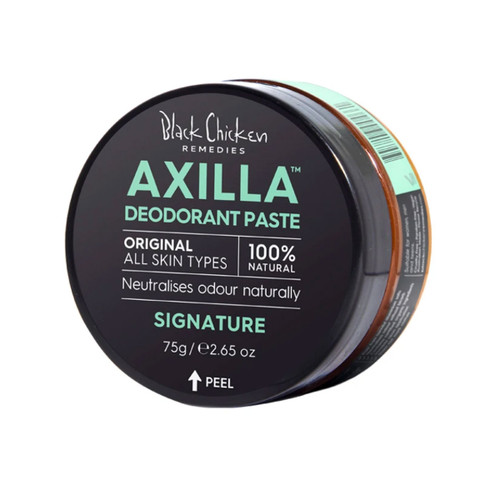 Axilla Deodorant Paste Signature