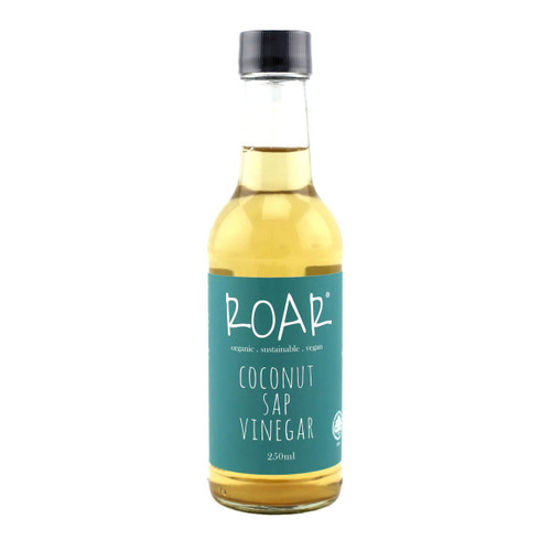Organic Coconut Sap Vinegar