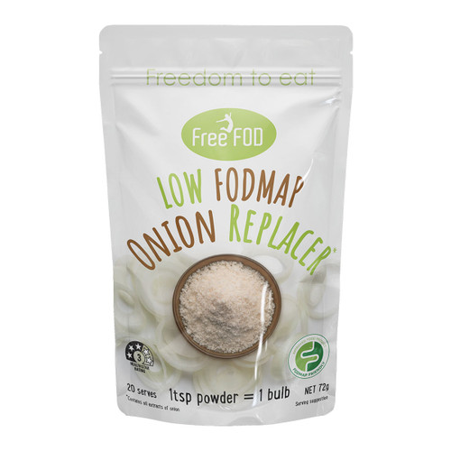 Fodmap Onion Replacer