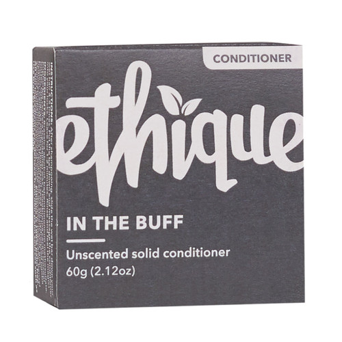 In The Buff - Unscented Solid Conditioner