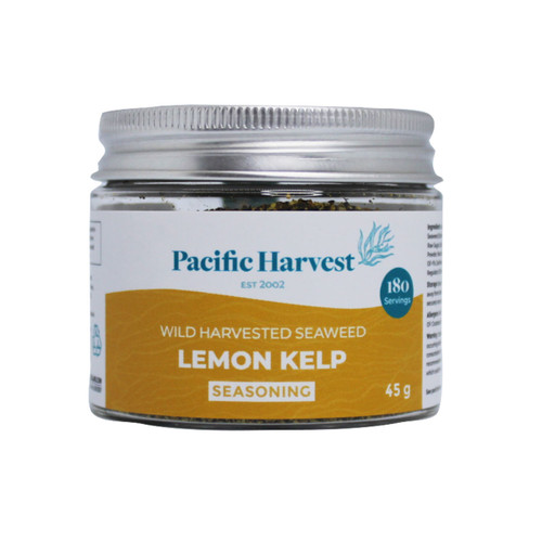 Lemon Kelp Seasoning