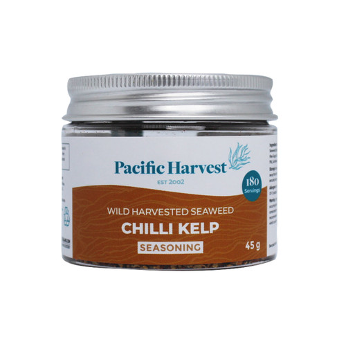 Chilli Kelp Seasoning