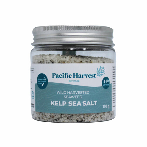 Kelp Sea Salt