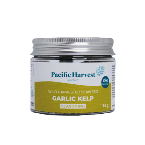 Garlic Kelp Seasoning