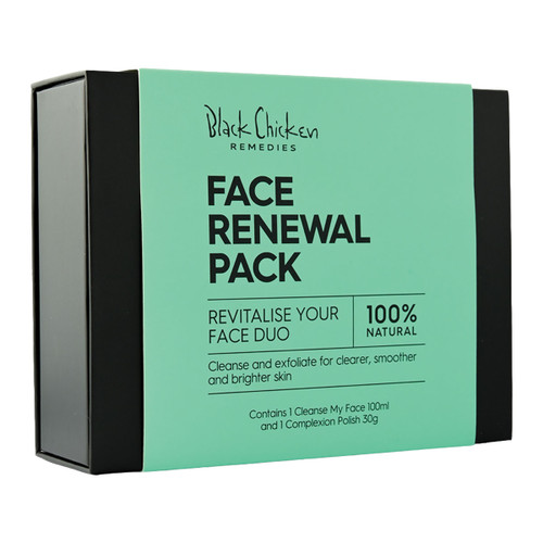 Face Renewal Pack