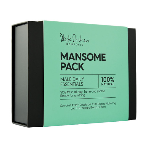 Mansome Pack