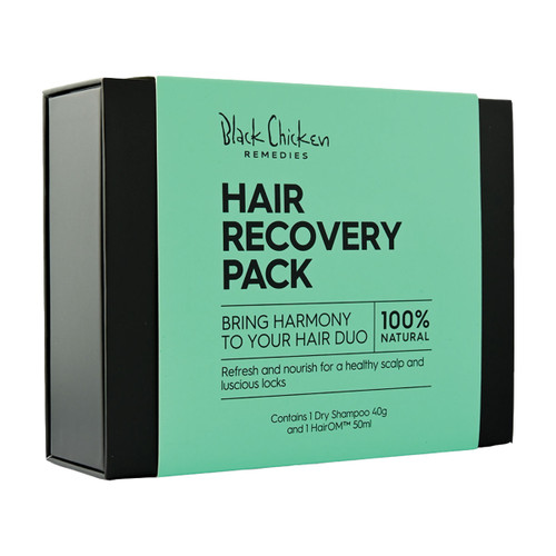 Hair Recovery Pack
