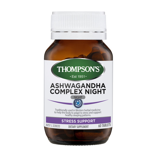 Ashwagandha Complex Night