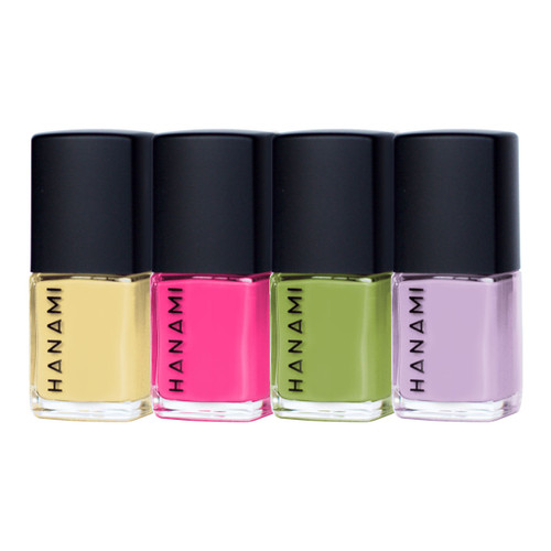 Nail Polish Collection Pack - Kokomo