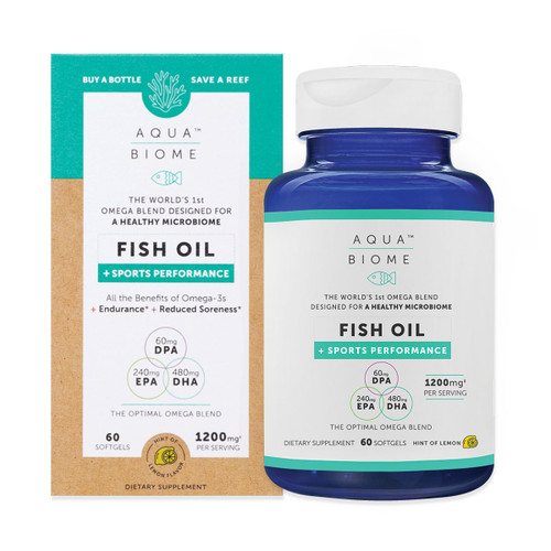 Fish Oil & Sports Performance